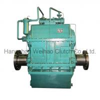 Buy cheap WH4500 Cabin Pump Gearbox product