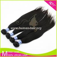 Quality Can be dyed&ironed top quality cheap human hair bulk, bulk buy from china wholesale
