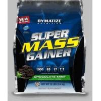 China Dymatize Super Mass gainer 12 LBS on sale