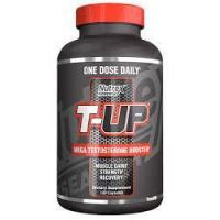 Buy cheap Nutrex T-up 120 capsules from wholesalers