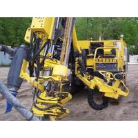 Quality 2001 Atlas-Copco ROC D7HC-01R Track Drill used for sale wholesale