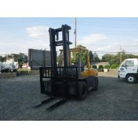 Quality 2000 TCM FD70Z8 15,500lb Capacity Forklift used for sale wholesale