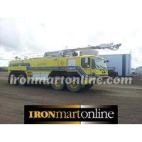 Quality 2000 E-One Titan HPR Aerial CFR Fire Truck used for sale wholesale