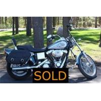 Cheap 2004 Harley Dyna Wide Glide used for sale for sale