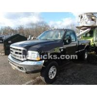 Buy cheap 2004 Ford F-250 4x4 Pickup from wholesalers