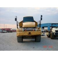 Quality 2007 Caterpillar 740 Articulated Truck wholesale
