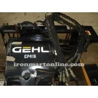 China Gehl CP416 Cold Planer used for sale on sale