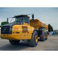 Quality Volvo A40E 40-Ton Articulated Truck 11859 used for sale wholesale