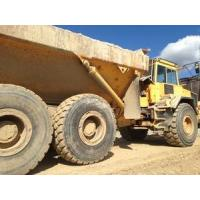 Quality Volvo A30C articulated truck wholesale