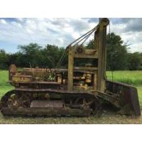Quality 1944 Caterpillar D4 Crawler Tractor for sale wholesale