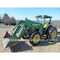 Quality John Deere 5310 for Sale wholesale