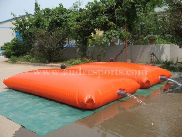 Cheap Collapsible Drinking Fresh Water Bladder Tanks for sale