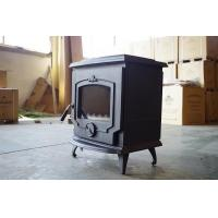 China Olymberyl Old Style Classic Cast Iron Wood Burning Stove HF233i on sale