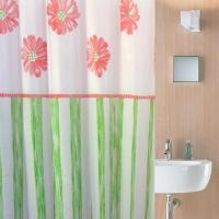 China Shower Curtain CP-011A on sale