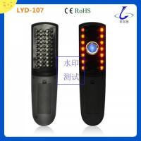 China Hair laser comb with AA batteries on sale
