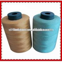 Quality best price polyester sewing thread for in navy colors wholesale