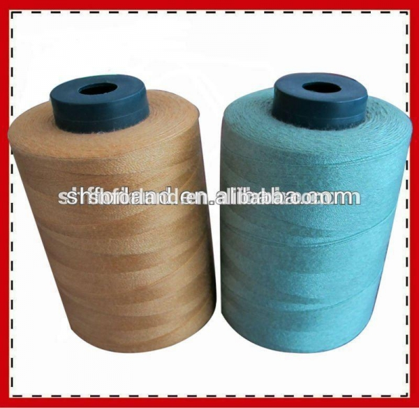 Cheap best price polyester sewing thread for in navy colors for sale