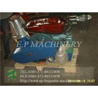 Quality cheap diesel engine pellet mill besting selling in Italy wholesale
