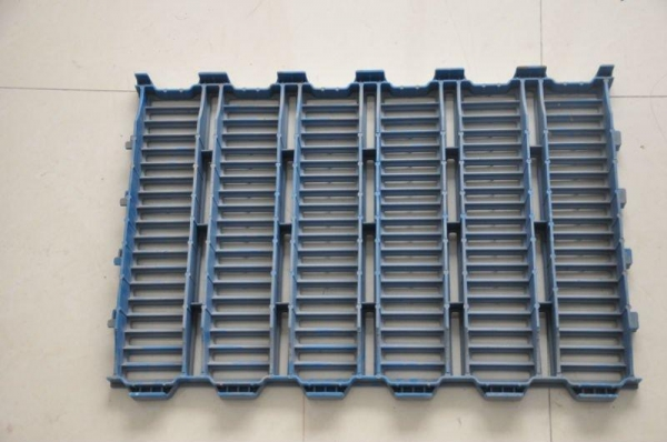 China industrial plastic grating besting selling