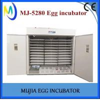 Quality Best selling items Automatic egg incubator 5000 chicken eggs incubator for sale wholesale