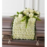 Quality Sympathy Flowers The FTD Blanket of Flowers wholesale