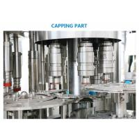 Cheap Economic Professional Mineral Water Bottle Filling Plant for sale