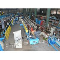Cheap Automatic Rolling Shutter Door Strip Making Machine for sale