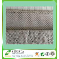 Cheap Ultrasonic Punch Hot Pressing Non Woven Fabrics For Making Bags for sale