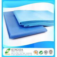 Quality Anti-static Embossing Polypropylene Non Woven Fabric For Medical Use wholesale