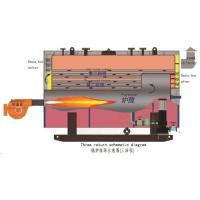 Cheap Oil Fired Steam Boiler for sale