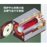Cheap Oil Fired Hot Water Boiler for sale