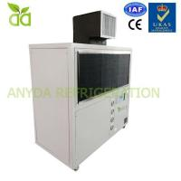 Quality Central Water Cooled Air Conditioner wholesale