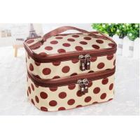 China Cosmetic Bag Item No: C001 on sale