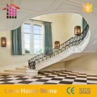 China Wood Stairs Parts online with Iron Balusters Spindles installing Metal Balusters on Stairs on sale