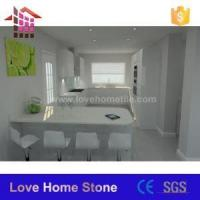 Quality Factory Tabletop Direct Kitchen Quartz Worktops wholesale