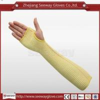 Quality Seeway 18 Inch Long Cooking Arm Sleeve Cut and Slash Resist Heat Protective Arm Sleeve wholesale