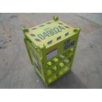 China Specialized Container Bottle (Gas Cylinder) Rack/DNV on sale