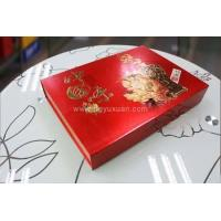 China Gourmet gift boxes for moon cake on sale