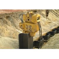 Buy cheap Round Pipe Piles product