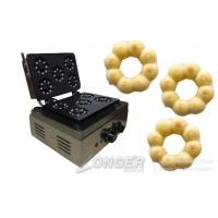 Buy cheap Automatic Donut Making Machine from wholesalers