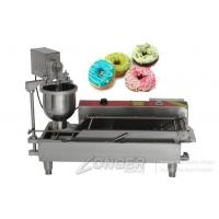 Buy cheap High Quality Automatic Donut Making Machine from wholesalers