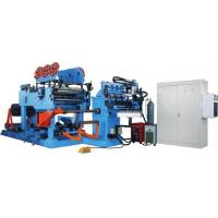 Quality PRJ-800 Single-layer Foil Winding Machine wholesale