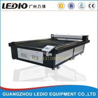 China Guangzhou 4*8 Cnc Laser Carving Cutting Machine For Acrylic Leather Plastic Marble on sale