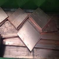 Buy cheap Copper material Copper Plates product