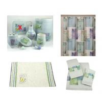 Quality Inspirations Bath Ensemble by Saturday Knight Limited wholesale