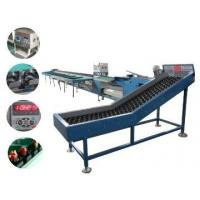 Quality Computer Controlled Fruits and Vegetable Sorting Machine wholesale