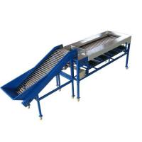 Quality Fruits and Vegetable Roller Type Sorting Machine wholesale