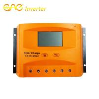 China Foshan inverter factory 24/48V PWM solar charger controller on sale