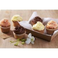 China Parchment paper cupcake liner on sale