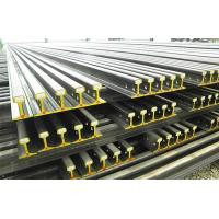 Quality BS11-1985 Standard Steel Rail wholesale